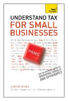 Understand Tax for Small Businesses:...