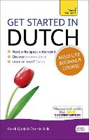 Teach Yourself Get started in Dutch