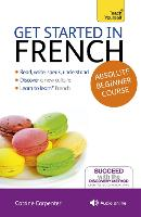 Get started in French (Teach Yourself)