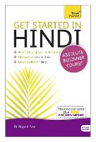 Get Started in Hindi: Teach Yourself
