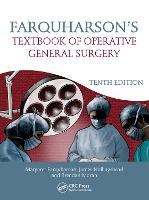 Farquharson's Textbook of Operative...