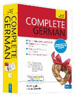 Complete German Beginner to...