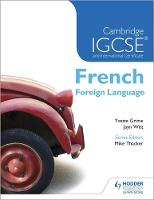 Cambridge IGSCE and International...