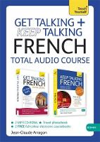 Get talking + Keep talking French