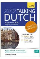 Teach Yourself Keep talking Dutch