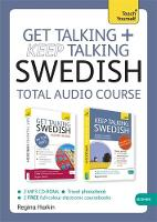 Get Talking and Keep Talking Swedish...