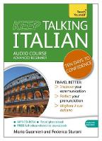 Teach Yourself Keep talking Italian
