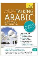 Keep talking Arabic