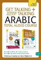 Get Talking and Keep Talking Arabic Pack