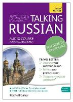 Keep talking Russian