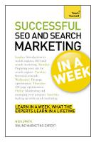 Successful SEO and Search Marketing ...