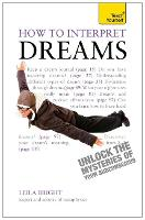 How to Interpret Dreams: Teach Yourself