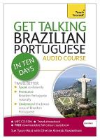 Get talking Brazilian Portuguese in...