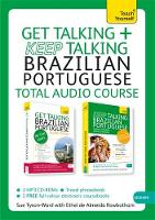 Get talking + Keep talking Brazilian...