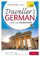 Teach Yourself Traveller's German