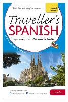 Teach Yourself Traveller's Spanish