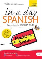 Teach yourself Spanish in a day