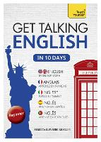 Get Talking English in Ten Days: ...