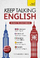 Keep Talking English - Ten Days to...