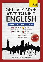 Get Talking and Keep Talking English...