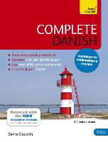 Teach Yourself Complete Danish