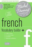 French vocabulary builder+ with the...