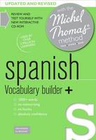 Spanish vocabulary builder+ with the...