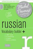 Russian vocabulary builder+ with the...