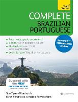 Teach Yourself Complete Brazilian...