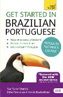 Get Started in Brazilian Portuguese