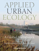 Applied Urban Ecology: A Global...