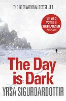 The Day is Dark: Thora Gudmundsdottir...