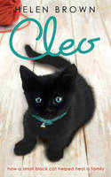 Cleo: How a Small Black Cat Helped...