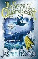 The Song of the Quarkbeast: Last...