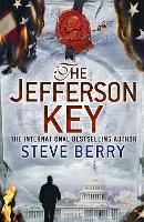 The Jefferson Key: Book 7