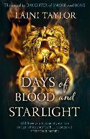 Days of Blood and Starlight: The...