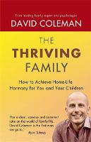 Thriving Family: How to Achieve...