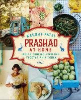 Prashad at Home: Everyday Indian...