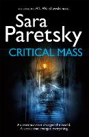 Critical Mass: V.I. Warshawski 16