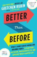 Better Than Before: What I Learned...