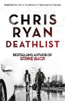 Deathlist: A Strikeback Novel