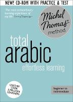 Arabic with Michel Thomas Method -...