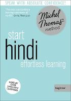 Hindi with Michel Thomas Method -...