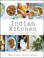 Indian Kitchen: Secrets of Indian ...