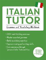 Italian tutor: grammar & vocabulary...