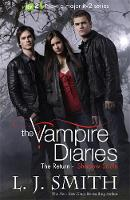 The Vampire Diaries: Shadow Souls:...
