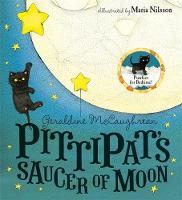 Pittipat's Saucer of Moon