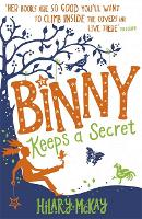 Binny Keeps a Secret