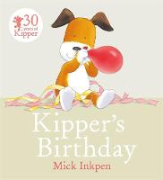 Kipper: Kipper's Birthday