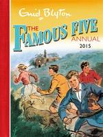 Famous Five Annual: 2015